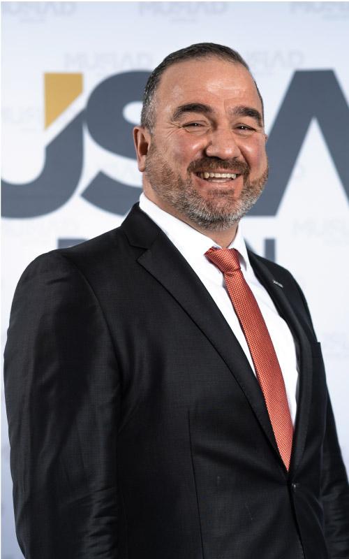 Ali Ilhan