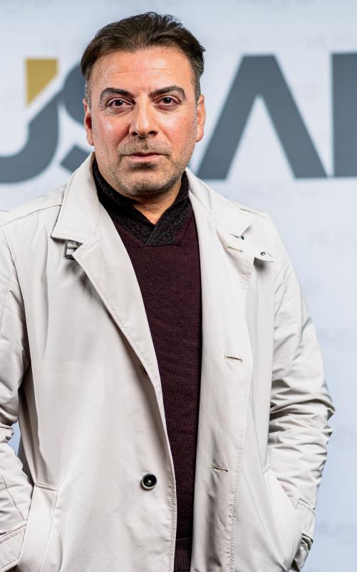 Tamer Cetinkaya