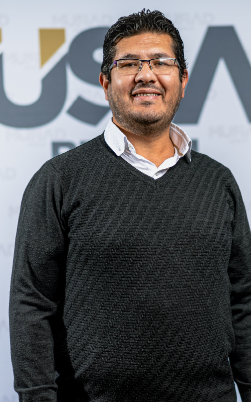 Ridvan Güler
